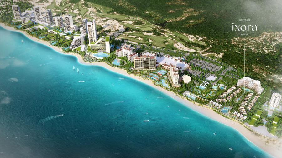 Chiến lược của Lodgis Hospitality tại thị trường du lịch Việt Nam