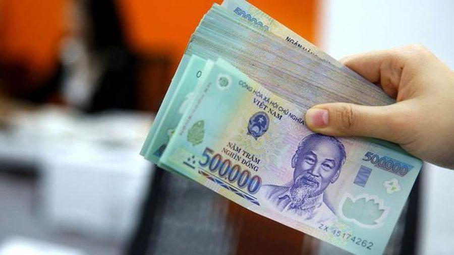 Kho bạc dự kiến phát hành 350.000 tỷ đồng trái phiếu trong năm 2021