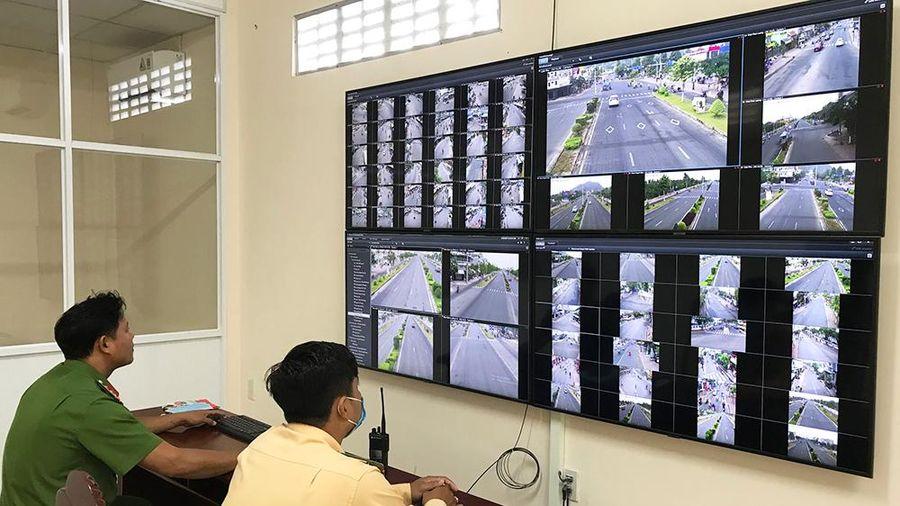 Châu Đốc nhân rộng mô hình 'Camera an ninh'