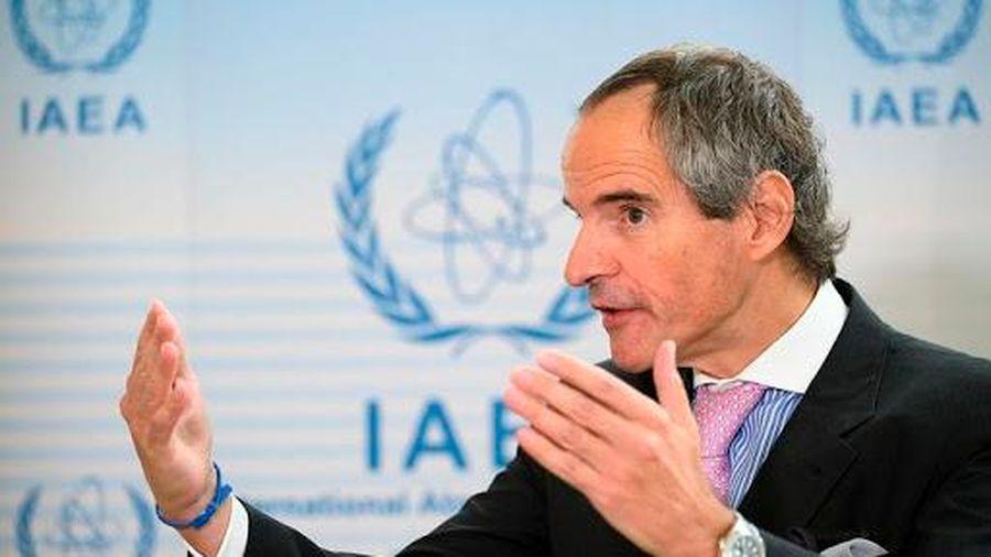 Không nên lấy thanh sát hạt nhân làm công cụ đàm phán với Iran
