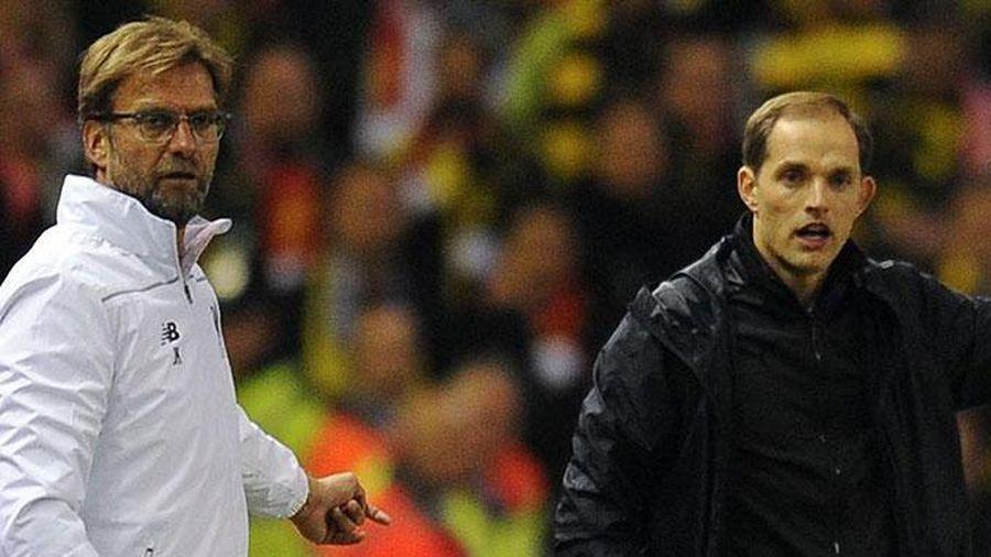 Tâm điểm Liverpool - Chelsea