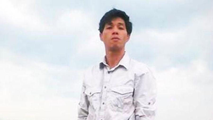 Nguyễn Hữu Phú và những bài thơ viết từ Trường Sa