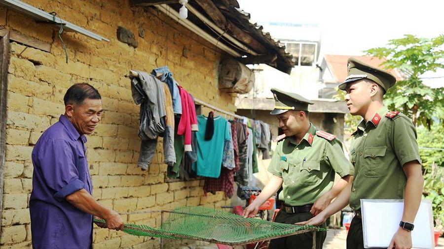 Phát huy vai trò của lực lượng công an trong tham gia giải quyết khiếu nại tố cáo