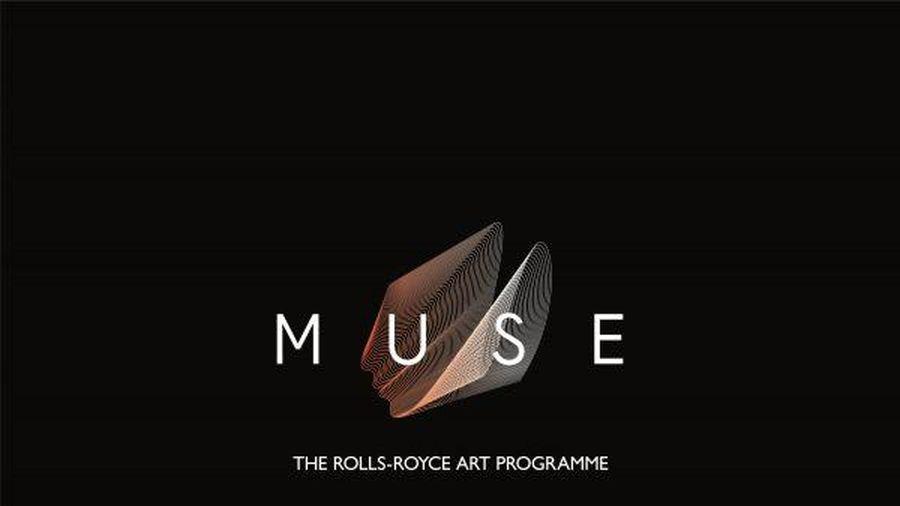 Rolls-Royce Dream Commission 2020 - Nghệ thuật tạo hình chuyển động đương đại