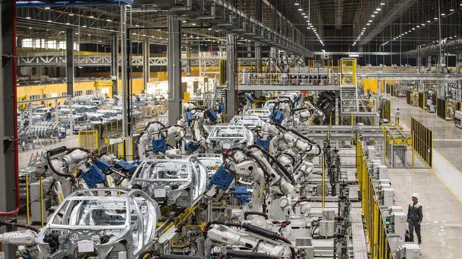 VinFast lên kế hoạch mở nhà máy sản xuất ô tô điện tại Mỹ