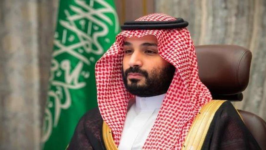 Mỹ nêu lý do không trừng phạt Thái tử Saudi