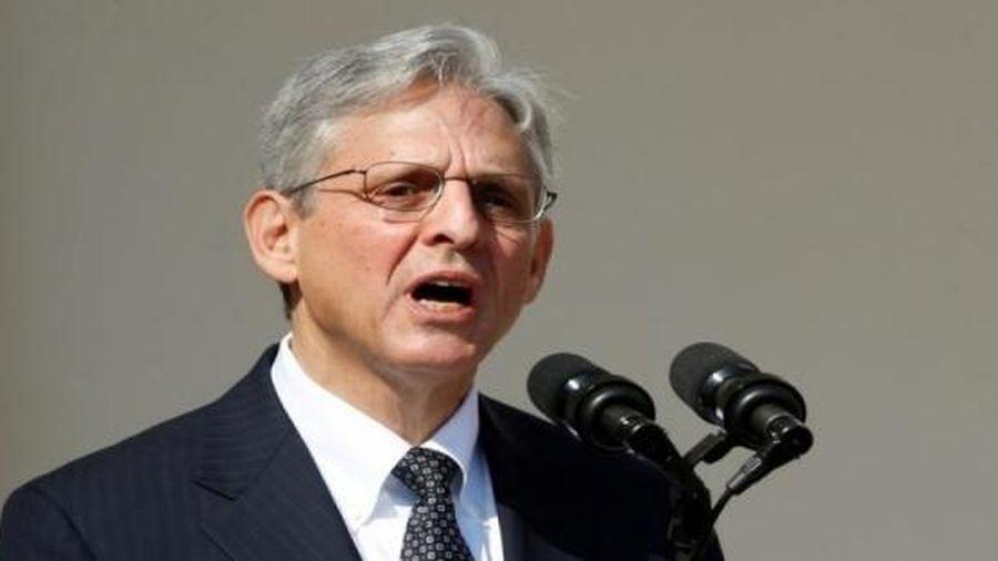 Thượng viện Mỹ 'mở đường' cho ông Merrick Garland trở thành Bộ trưởng Tư pháp