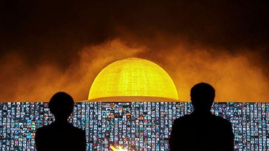 200.000 Phật tử Thái Lan tham gia ngày lễ thiêng liêng qua ứng dụng trực tuyến