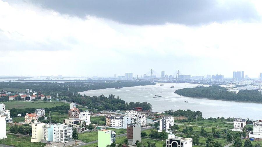 HoREA góp ý quy hoạch chung Thành phố Hồ Chí Minh