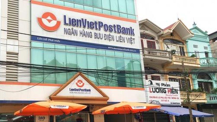 Dấu hiệu tăng giá mạnh của cổ phiếu LPB xuất hiện