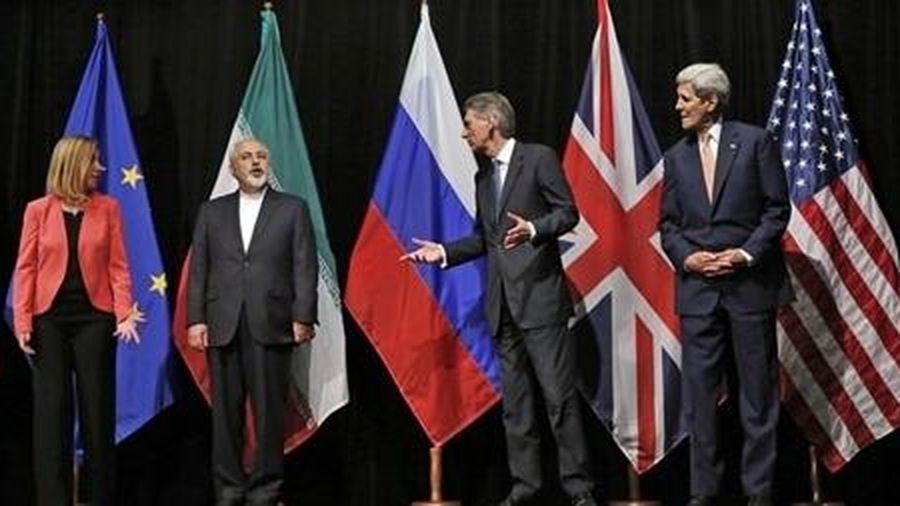 Iran lần đầu nêu lý do từ chối đối thoại với Mỹ