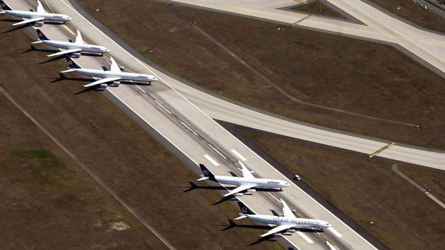 IATA: Hàng không toàn cầu phải 'đốt' thêm gần 100 tỷ USD trong năm nay