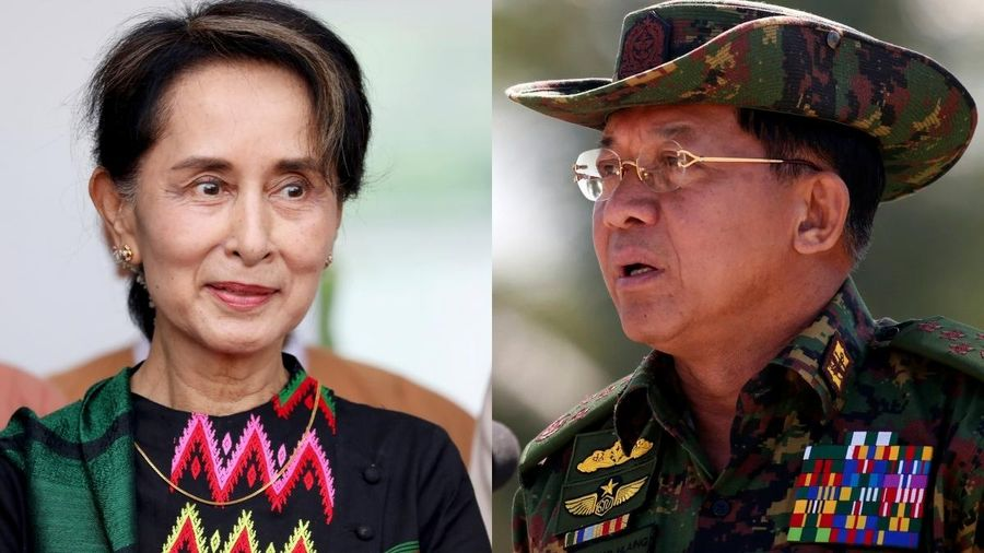 Myanmar sẽ cử đại diện dự hội nghị đặc biệt Bộ trưởng Ngoại giao ASEAN