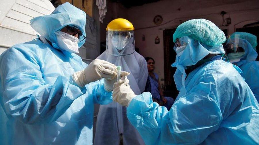 Đảng cầm quyền Ấn Độ yêu cầu tất cả lãnh đạo tiêm vaccine Covid-19