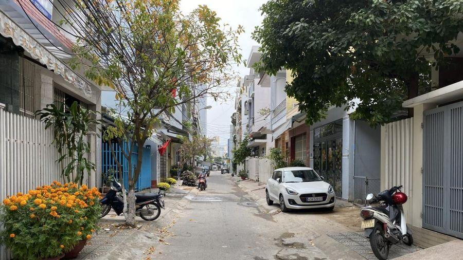 Đà Nẵng từng bước mở rộng đường 3,5m ở khu trung tâm