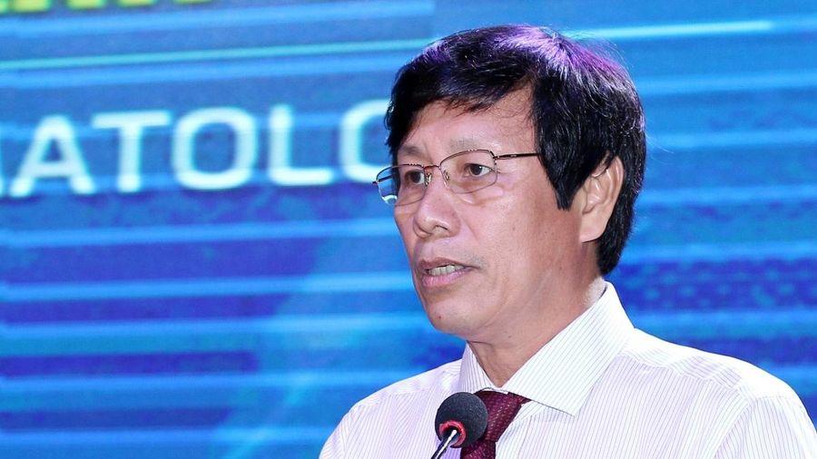 Cần Thơ phân công người phụ trách Sở Y tế sau khi ông Cao Minh Chu bị khởi tố