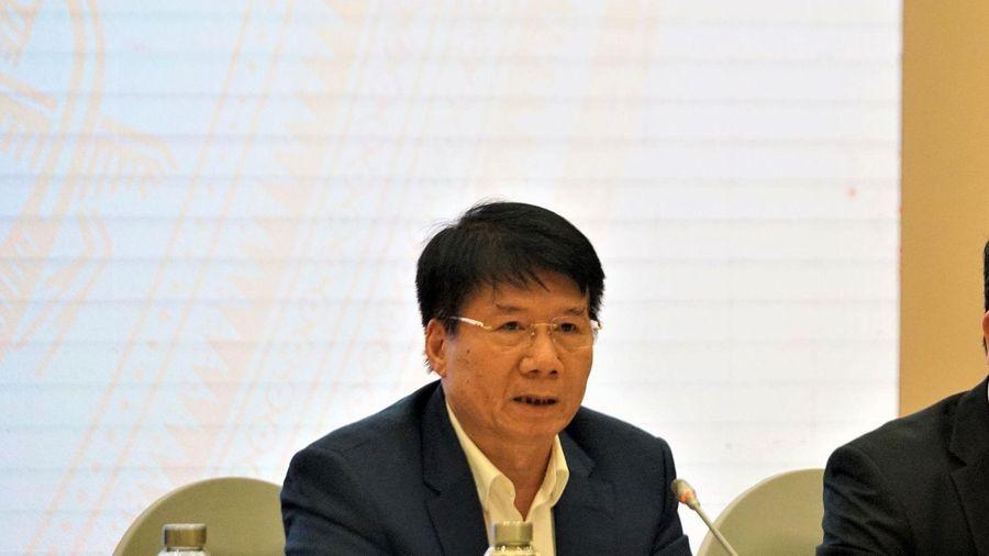 Thứ trưởng Y tế: Hải Dương được ưu tiên tiêm vaccine COVID-19 trước