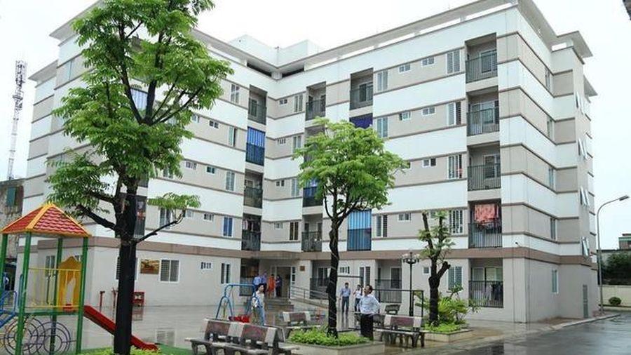 Nộp 150 triệu đồng để 'chắc suất mua nhà ở xã hội': Bộ Xây dựng nói gì?