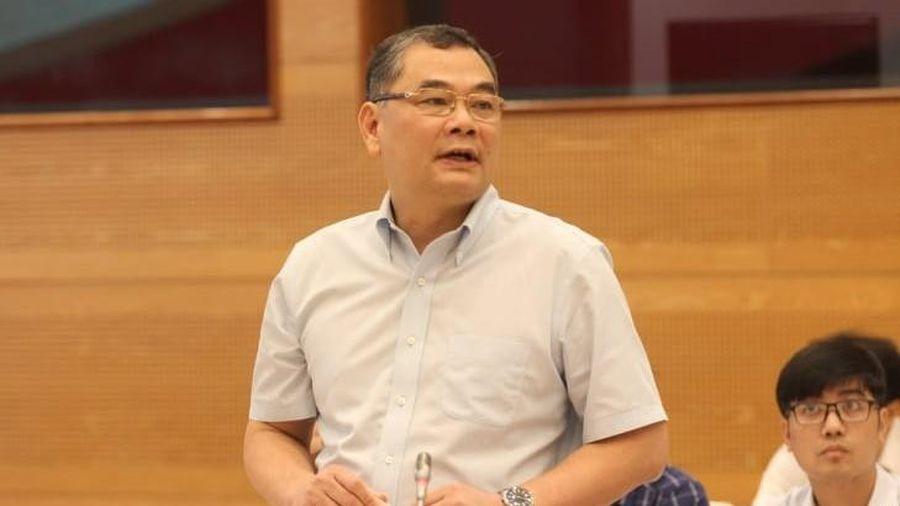 Vì sao đình chỉ điều tra vụ án tố cáo trong gia đình bà Tư Hường?