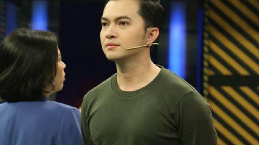Ca sĩ Nam Cường đáp trả khi bị chê 'sống nhạt' giữa showbiz
