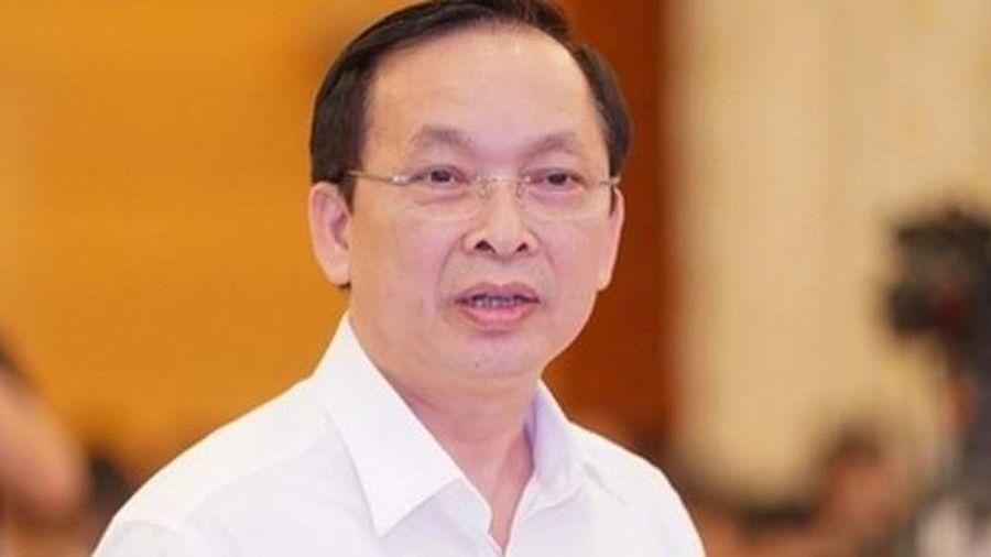 Phó Thống đốc Ngân hàng Nhà nước: 'Các sàn Forex hiện nay đều hoạt động không đúng quy định pháp luật'