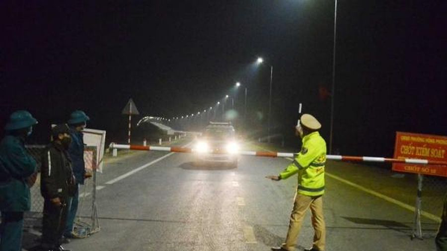 Quảng Ninh: Mở lại một số hoạt động, từ 6h sáng ngày 3/3 Sân bay Vân Đồn hoạt động trở lại