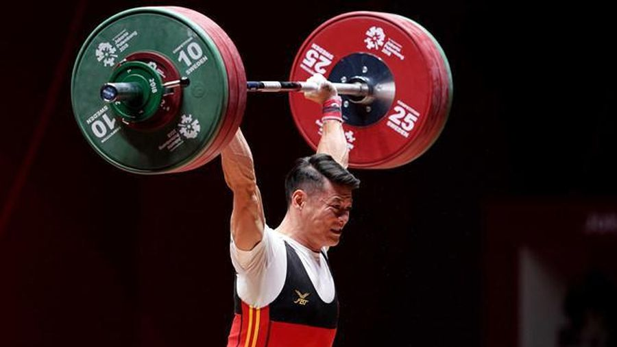 Covid-19 đe dọa mục tiêu 20 suất dự Olympic Tokyo của Việt Nam