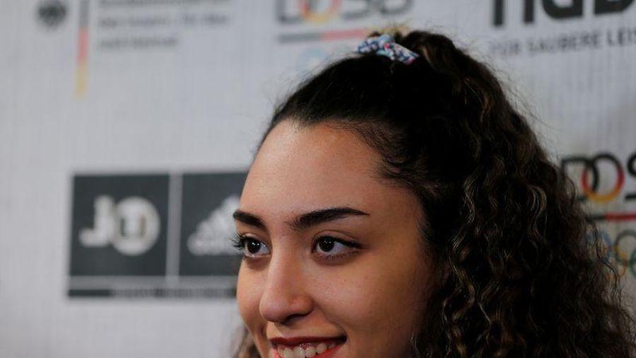 Nữ võ sĩ Iran muốn khoác áo 'đội tị nạn' Olympic Tokyo
