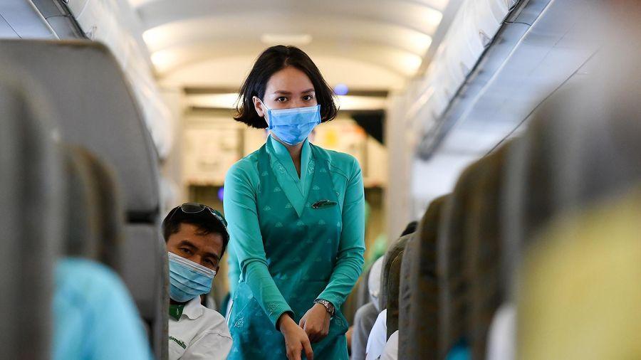 Vietnam Airlines có bị xử lý trong vụ tiếp viên làm lây lan Covid?