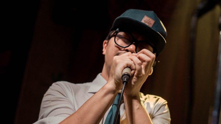 Bước tiến của rapper Hà Lê