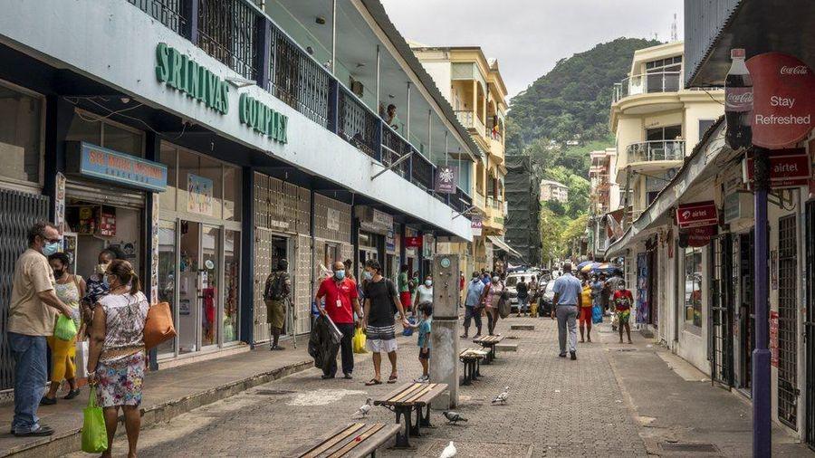Seychelles quyết đạt được miễn dịch cộng đồng vào giữa tháng 3