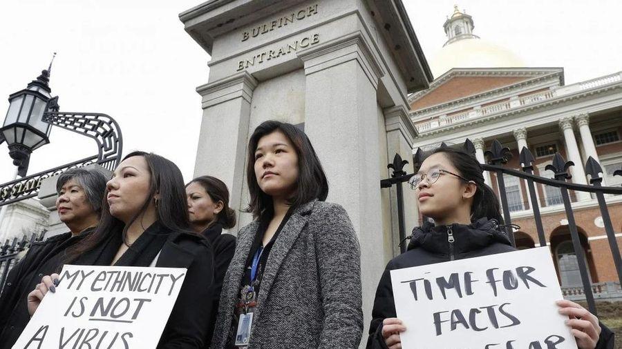 Khảo sát người Mỹ phơi bày sự lạnh nhạt với Trung Quốc