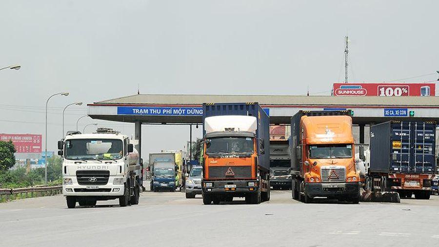 Cắt giảm chi phí logistics