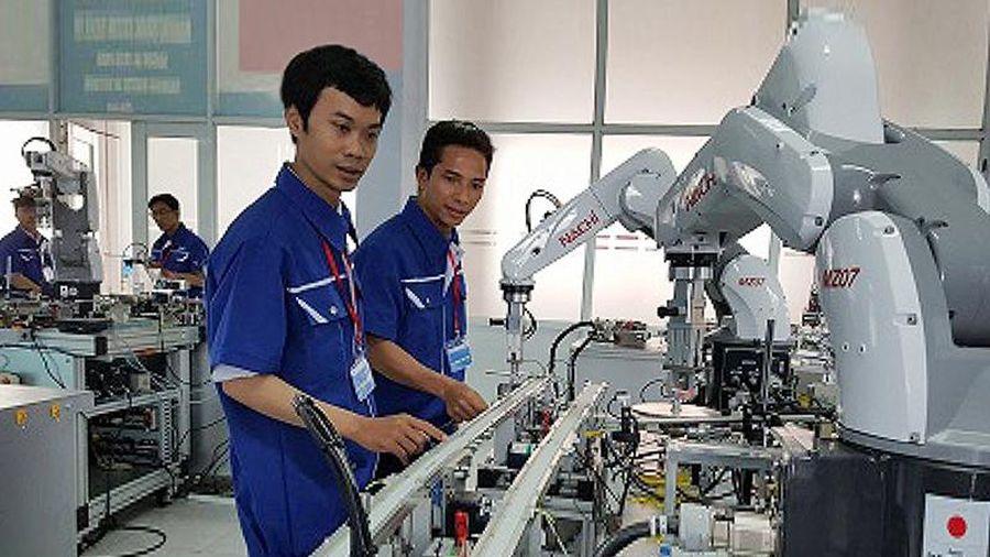 TP Hồ Chí Minh phát triển trí tuệ nhân tạo thành ngành kinh tế mũi nhọn