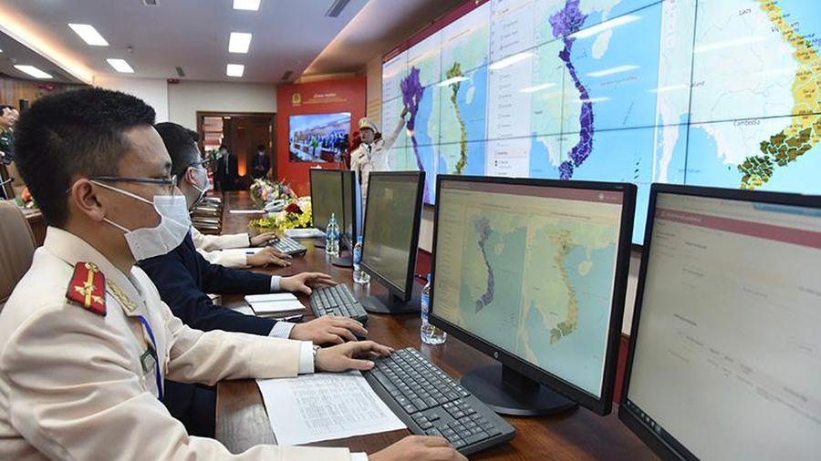 Nhanh chóng hoàn thành cơ sở dữ liệu quốc gia về dân cư