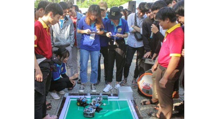 Đại học Đà Nẵng phát động cuộc thi Khởi nghiệp công nghệ trong sinh viên