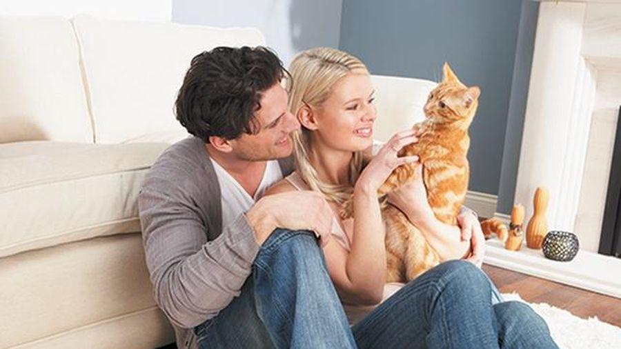 Bí mật 'đáng sợ' của chồng sắp cưới cô nàng mê thú cưng