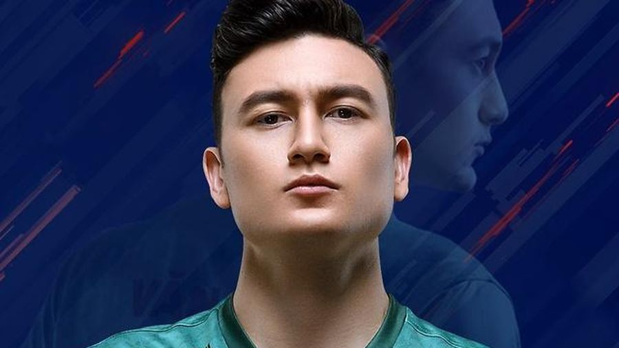 Báo Thái Lan châm chọc Đặng Văn Lâm sau trận mở màn J.League