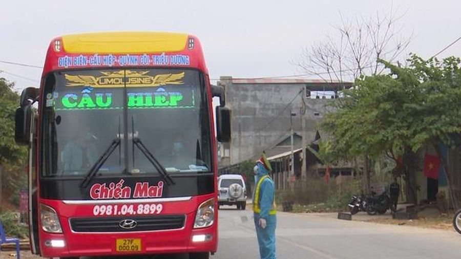 Lai Châu: Xử phạt 10 triệu đồng 1 người khai báo y tế gian dối