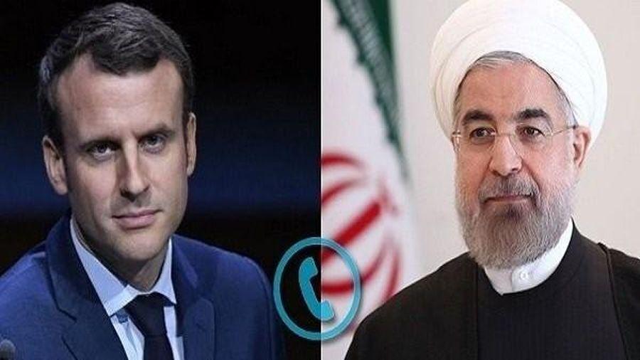 Thỏa thuận hạt nhân 2015: Pháp kêu gọi Iran có động thái rõ ràng, dự định cùng các đồng minh phản đối Tehran ở IAEA