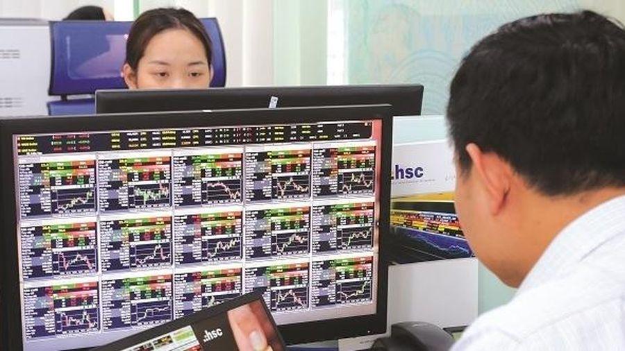 Lô giao dịch tối thiểu ở thị trường chứng khoán thế giới là bao nhiêu?