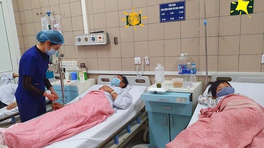 Cả nhà 4 người nhập viện vì ăn nhầm loại nấm cực độc