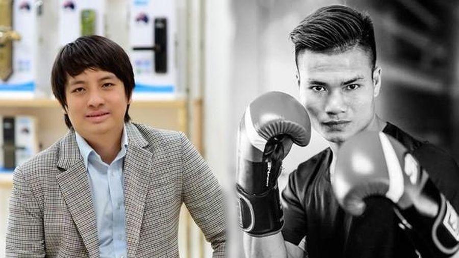 Con đường không trải hoa hồng của 'cha đẻ' ATM gạo, VĐV boxing Nguyễn Văn Đương
