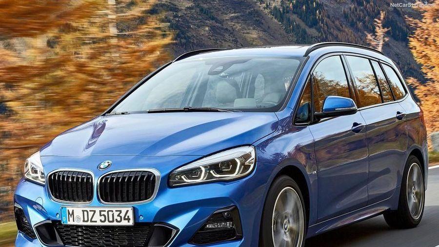 Xe BMW giảm giá có bị ảnh hưởng về chất lượng?