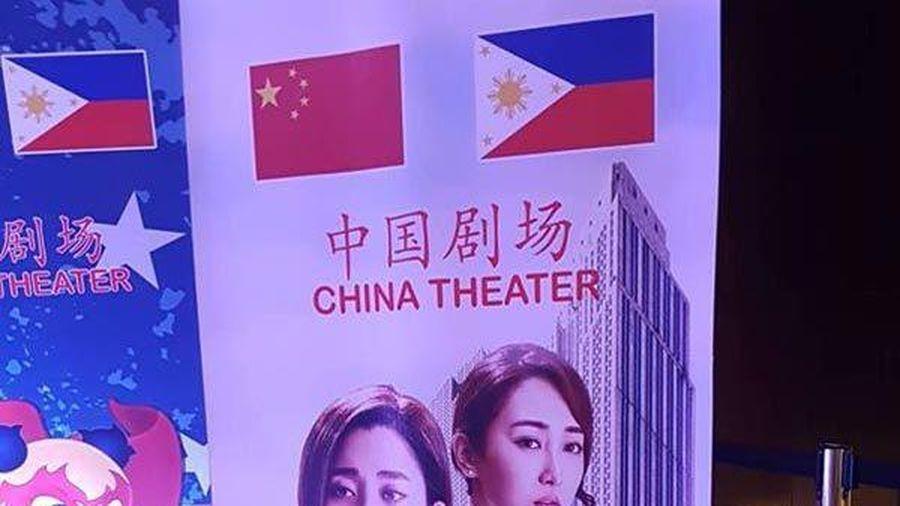 Trung Quốc với chiến dịch gia tăng quyền lực mềm ở Philippines