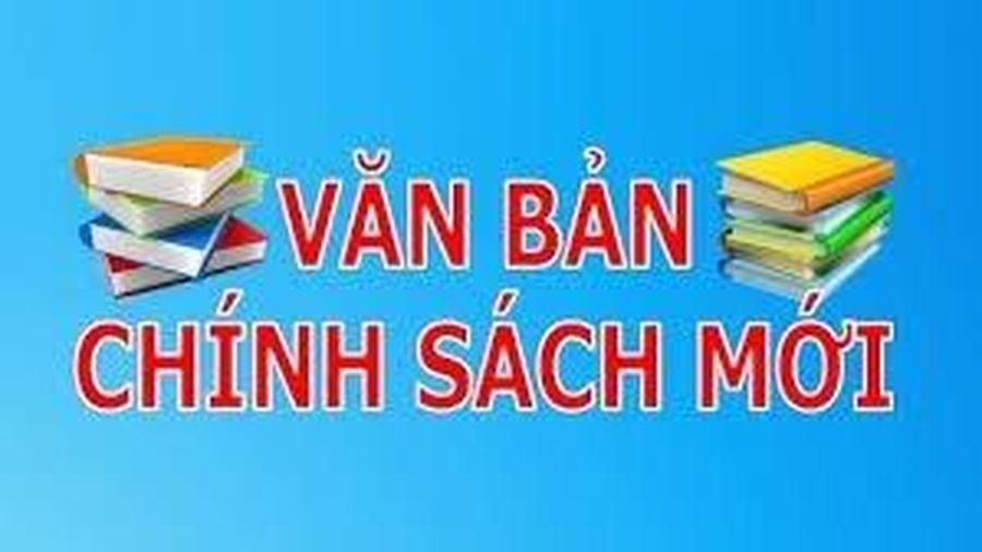 Sửa đổi, bổ sung quy định cơ chế tài chính thực hiện Đề án Biên soạn Bách khoa toàn thư Việt Nam