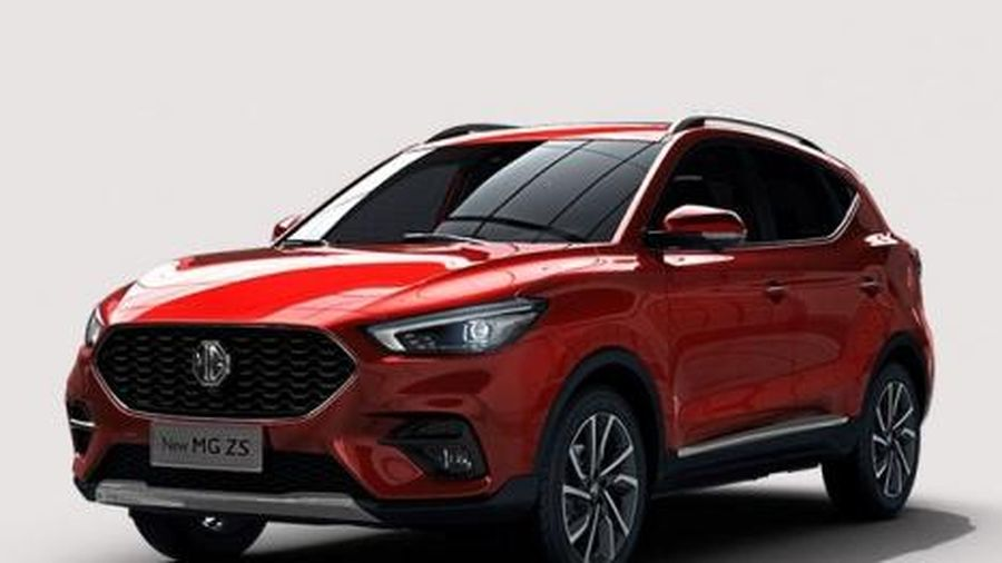 Chiếc ô tô SUV rẻ đẹp giá chỉ 519 triệu đồng đang bán tại Việt Nam hấp dẫn cỡ nào?