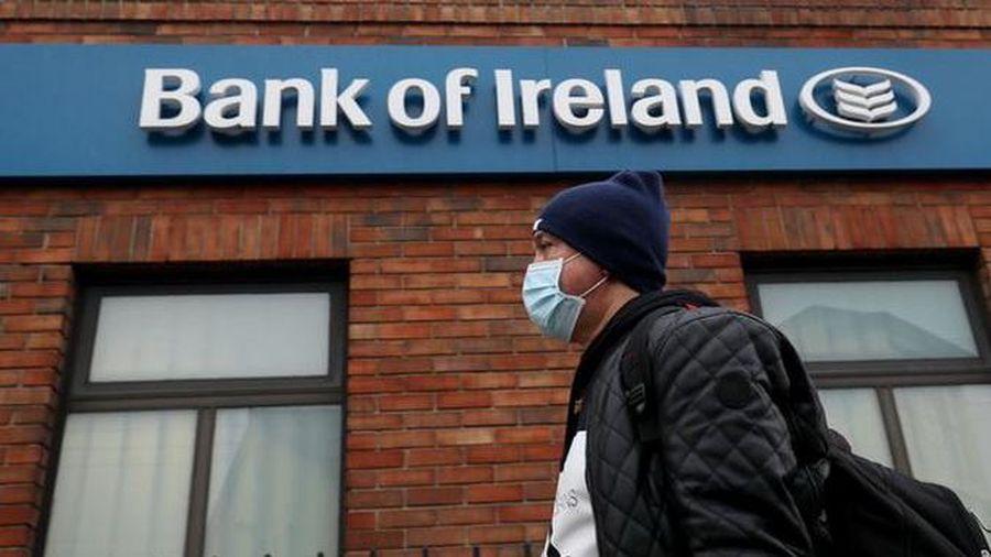 Bank of Ireland sẽ đóng cửa 103 chi nhánh từ tháng 9 năm 2021