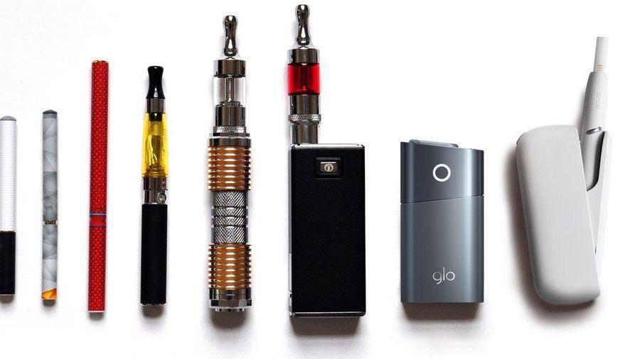 2.6% thanh thiếu niên sử dụng thuốc lá điện tử: 100% là hàng trôi nổi