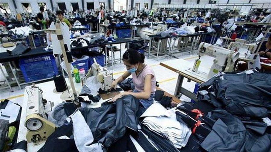Thủ tướng Chính phủ phê duyệt và bổ sung hạ tầng các khu công nghiệp